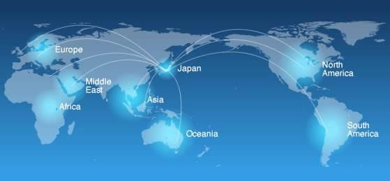 跨国企业别担心!国际短信来帮你!