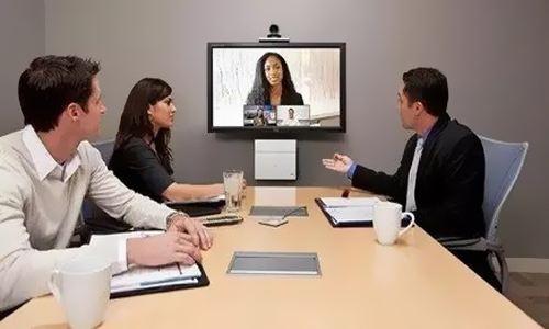 企业会议短信模板
